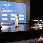 #Dubai Silicon Oasis Hosts 1st #Smart #City Community Awareness Session. https://t.co/L8Do1hgK0v http://t.co/V59kAKWC7p