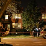 RT @chicagotribune: Update: 2 dead, 7 wounded, including an 8-year-old boy, in city shootings Wednesday http://t.co/ZSTdIEu1M2 http://t.co/pwMVhyfG3K