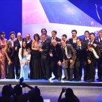 Los #PremiosIris festejaron sus 20 años y el Oro se lo llevó Maxi de la Cruz - http://t.co/OWRn3snFHX http://t.co/skOgKFmiBm