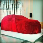 Arabian Automobiles launches the all new Nissan Xtrail today in Dubai #MyDubai #theonetofollow #UAE http://t.co/9wdnLKXnfy