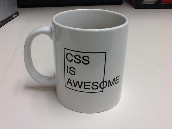 Great coffee mug! Fellow web designers will appreciate this ;) http://t.co/ZaurjlqfKW