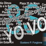 En el lugar del país donde esté ¡YO VOY! #18SArgentinazo En cada lugar donde haya un argentino que quiera ser libre. http://t.co/1nve3Tl4er