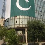 RT @Ahmad_Noorani: PTI terrorists didnt hesitate to stone Pak flag displayed on Geo office Wed. These Aabpara-pets r real enemies of Pak http://t.co/oF4JMShuW2