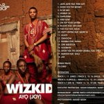 Wizkid claims newly released album was leaked. http://t.co/0Z5E0S3whq http://t.co/Zbanf41taT