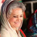 Pti some crupt women inter Pti embrala Musarat Misbah.she loted millan fr multan for Acid victam.pmln w wing . http://t.co/gI4R0Xp34u