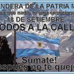 RT @monicanora: #18SArgentinazo #18SArgentinazo http://t.co/wC9ITFkPZG