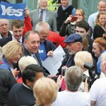 Escocia se juega su independencia ante las expectativas de Europa http://t.co/0InM4XvizS http://t.co/hOB3w3hc8p