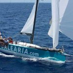 Ibiza hosts the Marina Ibiza Royal Cup, considered the Formula One of the sailing world http://t.co/H38xtRBko6 http://t.co/ZkOcM3J18j