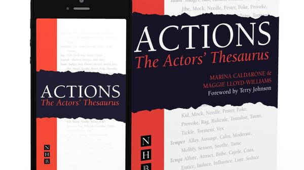 Actors! Win a copy of @NickHernBooks' new Actions iOS app: http://t.co/UWbMVfNNJj. RT & follow before 4pm to enter! http://t.co/54kxoIJr3W