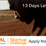 RT @Techzim: 12 days to submit your application for ZOLs Startup Challenge follow this link http://t.co/4UO6ybc53V http://t.co/sMVqNy94e6