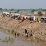 2.3 million people affected by the 2014 #flood disaster in #Pakistan so far, @irinnews http://t.co/nDsRyZMla2 http://t.co/AnaMWL6ozR