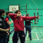 RT @AberArchers: @TimAberTeam Good turnout of freshers trying out archery today! #sportsweek14 http://t.co/5V8ntf0Bsp