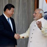 PM Narendra Modi, Chinese President Xi Jinping say border must be demarcated http://t.co/4Atr6G8R2b