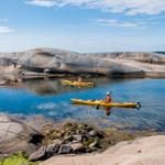 Paddling in the #Oslo fjord… why not, in this weather? ;-) #IndianSummer #kayaking #Norway via http://t.co/xL5A7fpuzZ http://t.co/DX8xOGI6ak