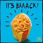 RT @ilovejamich: RT if you want Twister Fries to stay forever!!! ???? http://t.co/RcTm342OVf