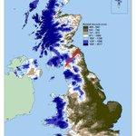Ein unabhängiges Schottland würde die durchschnittliche jährliche Regenmenge in Großbritannien um 200 l/m² senken. http://t.co/nly8wdxGrc