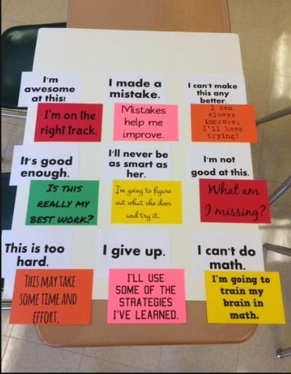 RT @PEPParent: Help kids change their mindset with positive self talk. http://t.co/qkpMbc2VN8