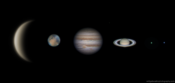 With the image of Neptune I captured last night I've nearly finished the family portrait. Just need Mercury now... http://t.co/0H3yda4KDh