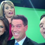 Paulie Peer Pressure: How excited are we at @abc15 for the series premiere of #Selfie? 3-2-1 ...say cheese: http://t.co/waNzUdSjhO