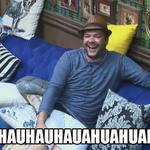 """E o troféu """"a risada mais sarcástica de #AFazenda"""" vai para... FELIPEH CAMPOS!!!! http://t.co/lkhWwL2r85"""
