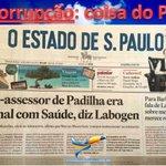 RT @PSDBpinheiros: Padilha, que tal a Papuda? http://t.co/tU4pbf4gbj