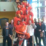 RT @OSUPistolPete: Had a great time with @OSUMBB at St. Francis Childrens Hospital today! #okstate http://t.co/yBODLDfpgR