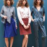 どう見ても右は術着です RT @fashionpressnet: A.P.C. 2015年春夏コレクション - エスプリの効いたシンプルな服に、さりげない新しさを http://t.co/bn5kUOI04w http://t.co/IfEOw10CSi
