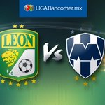 RT @clubleonfc: Danos tu pronóstico. @clubleonfc y @Rayados se enfrentan esta noche en la @LIGABancomerMX. http://t.co/CjfmzxjNkO