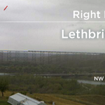 RT @GlobalLeth: Not a very nice day in Lethbridge. Better conditions on the way for tomorrow. Full 7-day forecast at 5:00. #yql http://t.co/GQuIZiUYZj