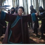 RT @CNNMoney: Crouching Tiger sequel to hit #Netflix & theaters at the same time. Will you watch? http://t.co/HrhjCTEfHa http://t.co/clSoVExet9