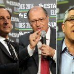 RT @Estadao: IBOPE: Alckmin cai 4 pontos e Skaf e Padilha sobem em SP http://t.co/bX8KMXttDY http://t.co/0jMrlhdx8C