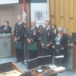 RT @Randy_Warden: @LPFFA members receive long service awards. #ldnont http://t.co/P6bv7vp5zm