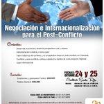 RT @CaterineSal: El Programa de Admón de Empresas de la @Funlam invita al 6º Congreso http://t.co/LrRAp4lbk3