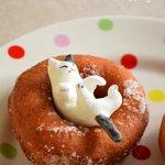 RT @GOLFNEKO: 日本人ブロガーの「猫ケーキ」が世界で絶賛 http://t.co/ROAfvpoCQX @HuffPostJapanさんから http://t.co/VmjSMrnsvk