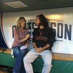 #SFGiants @bcraw35 sits down with @AmyGGiants #OCTOBERTogether http://t.co/tHIDeVUTja