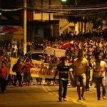 RT @Estadao: SP: MTST protesta contra reintegração de posse na zona oeste http://t.co/0xbcRXJOvs http://t.co/xV3WMg1y9Q