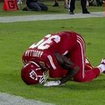RT @theheraldsun: Outrage in NFL - Muslim player penalised for touchdown prayer. Not so Christian Tim Tebow. http://t.co/Y7CPOU08V0 http://t.co/wUwf5pKf1A