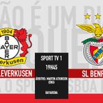 RT @Benficastuff: Hoje não é um dia qualquer... Hoje joga o Sport Lisboa e Benfica! http://t.co/n5PNMLY8Qx