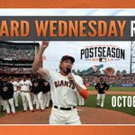 RT @SFGiants: 24 hours until the Wild Card Wed Rally, presented by @Budweiser! http://t.co/7VNxraV5db #OCTOBERTogether #SFGiants http://t.co/3GGggeIAEH