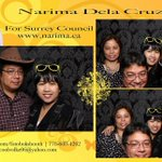 Pls. support Narima Dela Cruz @narimadc for city of #surreybc council!!! http://t.co/l7RepGEVcE