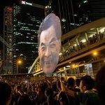 RT @WSJJapan: 香港民主化デモ、中国共産党系新聞は「ノイズ」と一蹴 http://t.co/m3CsaV4qHo #香港 (Getty) http://t.co/DYYO912ir5