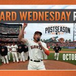 RT @CSNAuthentic: @SFGiants hosting Wild Card watch party at AT&T Park http://t.co/BqAXW0e3WT #SFGiants #GiantsTalk #MLB http://t.co/qkP74G8ZjC