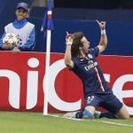 RT @DavidLuiz_4: Très content pour la victoire! #AllezParis @PSG_inside Very happy with our win! Thank God! http://t.co/5V80IRkgyF