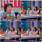 """""""We will be SNSD forever"""" """"There will never be quitting"""" """"We are SNSD"""" forever in my heart ♥ #StayStrongSNSD http://t.co/7hSxAwROMo"""
