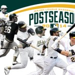 RT @MLB: Does tonight begin the latest chapter in the @Athletics' storied #postseason legacy? http://t.co/4sHLgzmmiR #WildCard http://t.co/ZbskO0tHiK
