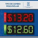 ¿Necesitas cambiar tus pesos a dólares? Aquí te informamos el #TipodeCambio #NuevoLaredo #Tamaulipas http://t.co/SrRwYEiKq6