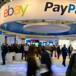 RT @CBCNews: EBay to spin off fast-growing PayPal payment service http://t.co/6Dzb5zq6Kp http://t.co/fz7cOGz2ow
