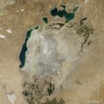 El Mar de Aral, el cuarto mayor lago del mundo, desaparece http://t.co/RvUYmCTWLe http://t.co/i3eHSCTDHF