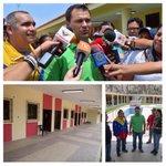 RT @LuisLopezPSUV: OBRA | Centro Hidrológico Bolivariano de Aragua dará atención a pacientes y atletas de toda Venezuela. @TareckPSUV http://t.co/sVow1IyPtS