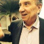 Aloysio Nunes, vice de Aécio, chega ao #DebateSP. http://t.co/iqGGHY4KvM #G1 #G1NasEleicoes2014 http://t.co/sWzrOzuWHd